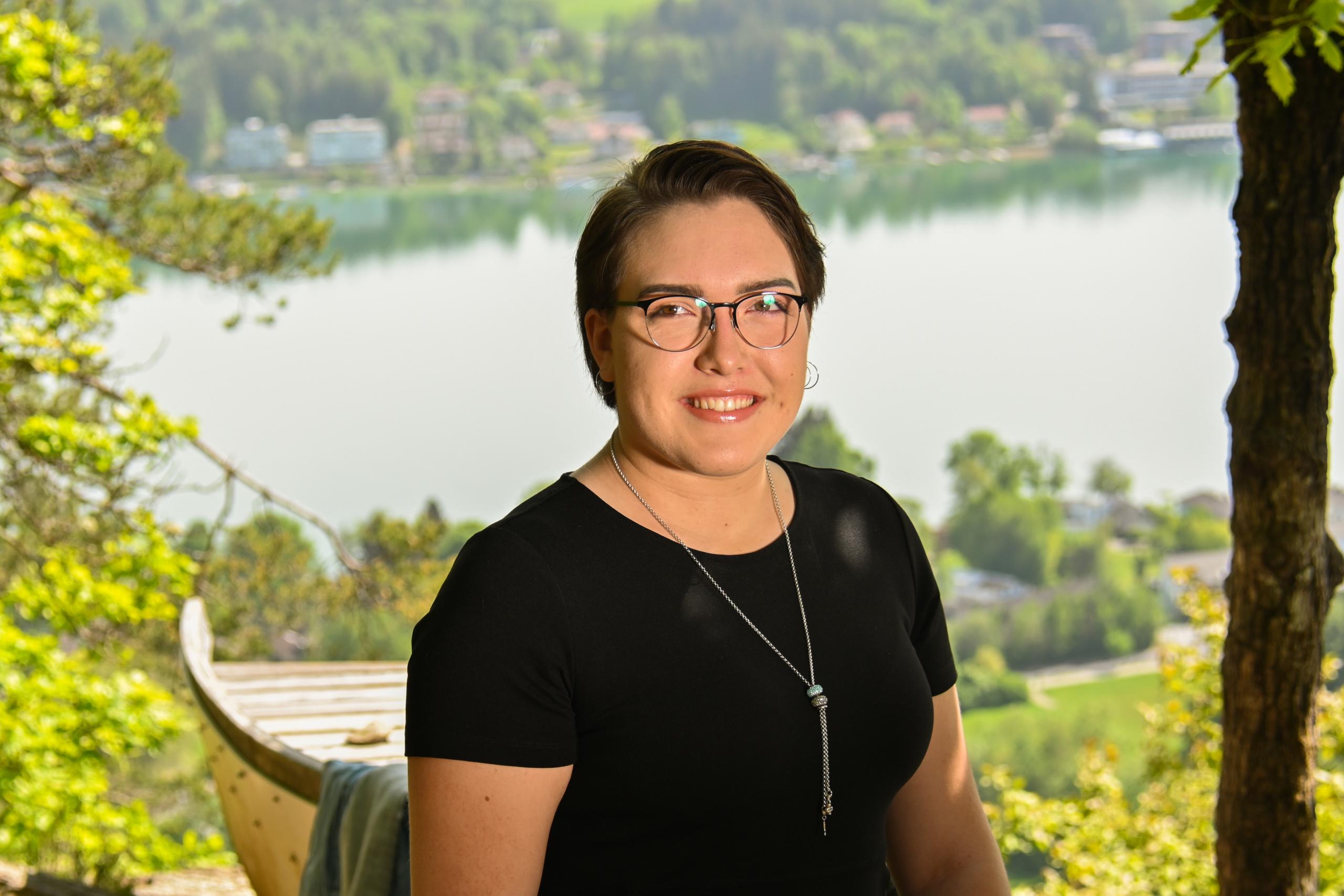 Judith Zedrosser