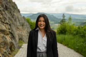 Tina Tenzin Wangmo Gi